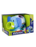 Elefantito de Miniland