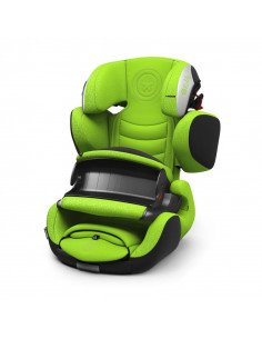 Silla de auto grupo 1-2-3 Kiddy Guardianfix 3 spring green