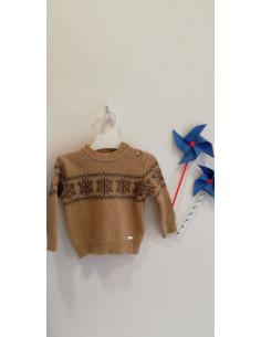 Jersey de bebé para niño de Girandola invierno 2014
