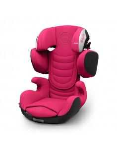 Silla de auto grupo 2-3 Kiddy Cruiserfix 3 berry pink