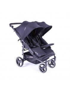 Silla gemelar Baby Monsters Easy Twin 3.0S Reversible