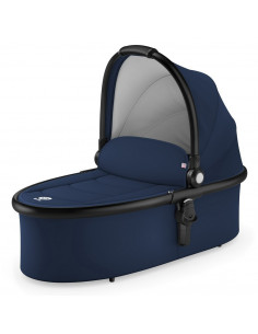 Capazo Kiddy Evostar1 mountain blue