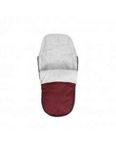 Saco silla Pepp Luxx Berry de Nuna