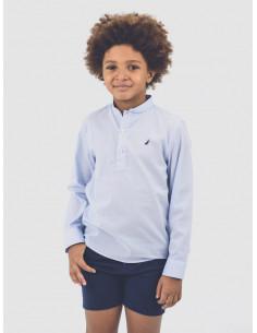 Camisa para niño Mil Rayas de La Ormiga