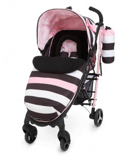 Silla de paseo Cosatto Yo 2 Go Lightly 3