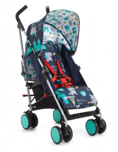 Silla de paseo Cosatto Supa Go 2018 Dragon Kingdom
