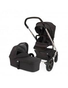 Coche de bebé duo Nuna Mixx suited
