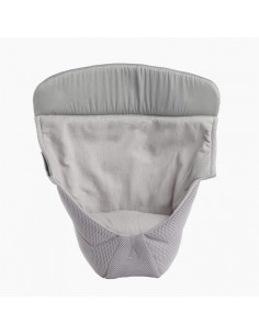 Cojín Bebé Easy Snug Performance Gris
