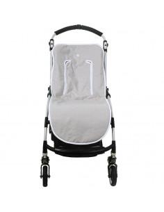 Colchoneta para silla de paseo universal Plumeti de Uzturre