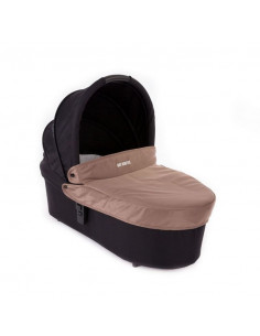 Capazo Baby Monsters Globe - Compact taupe