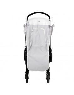 Colchoneta para silla de paseo universal TH THEO de Uzturre
