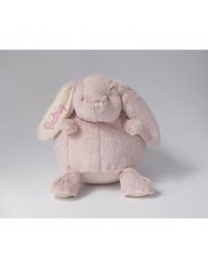 Muñeco Bolita Personalizado rosa +0m