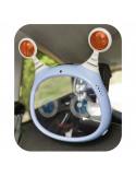 Espejo de coche Baby Mirror Oly Azul de Benbat