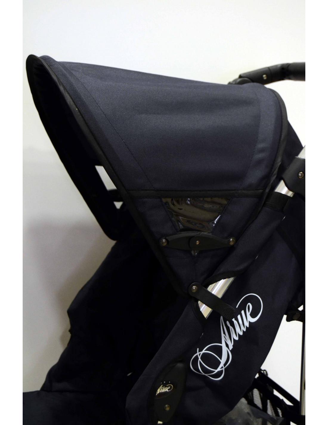 Silla de paseo nano de arrue la mejor para tu beb - Silla de paseo ruedas grandes ...