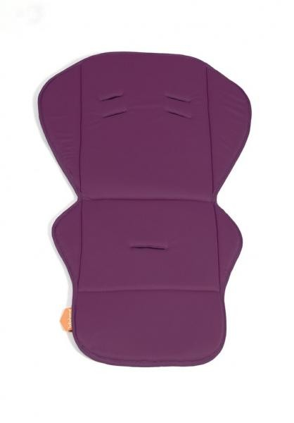 Seat Pad purple para Emotion y Vida de Babyhome