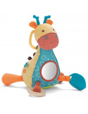 Juguete de actividades jirafa safari de Skip Hop
