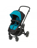 Silla Click'n move 3 color Hawaii de Kiddy