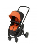 Silla Click'n move 3 color Jaffa de Kiddy