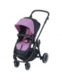 Silla Click'n move 3 color Lavender de Kiddy