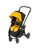 Silla Click'n move 3 color Sunshine de Kiddy