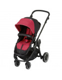 Silla Click'n move 3 color Cranberry de Kiddy