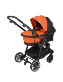 Capazo Jaffa Click'n move 3 de Kiddy