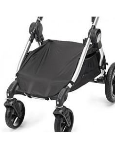 Capa de lluvia cesta City Select de Baby Jogger