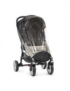 Capa de lluvia City Mini 3 - Mini GT de Baby Jogger