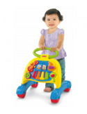 Andador Activity musical de Fisher Price