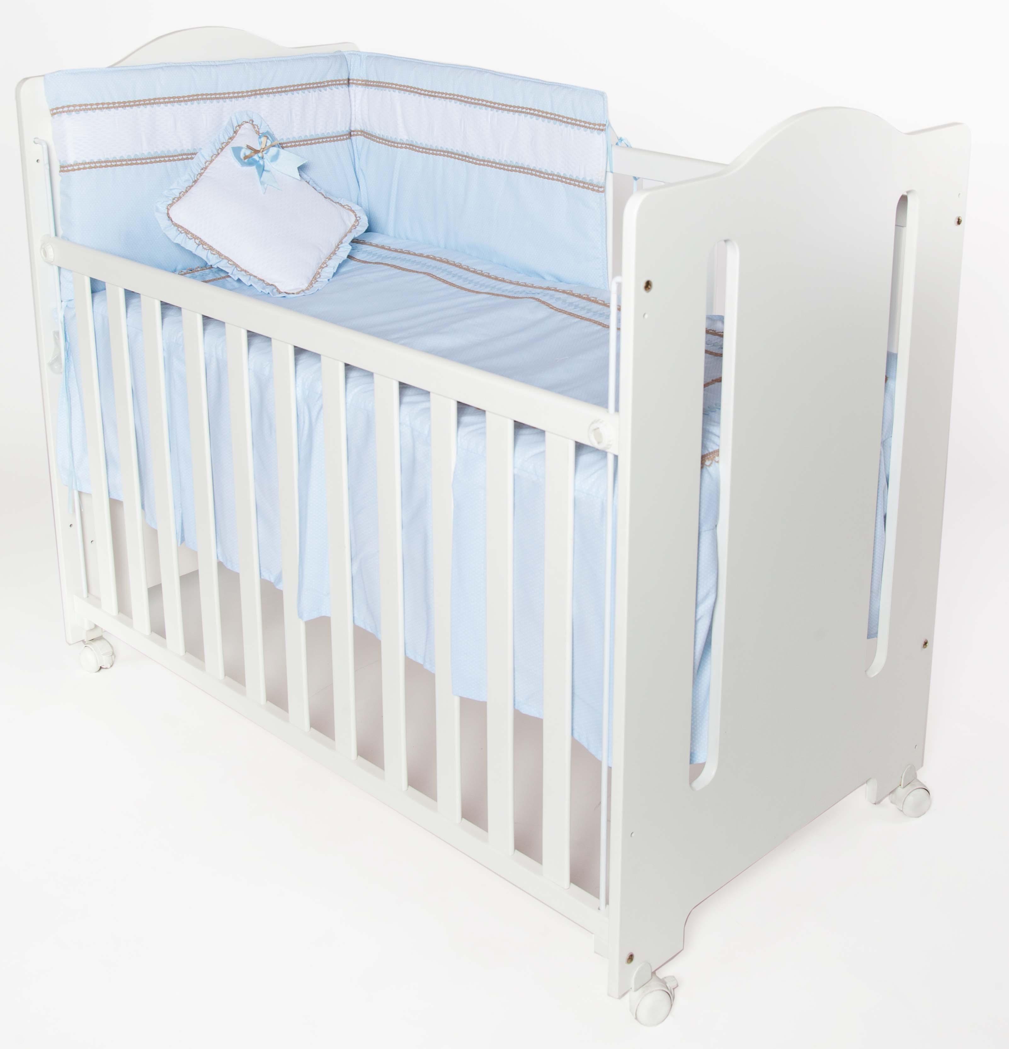 Conjunto de cuna para bebés - PARANENESYNENAS