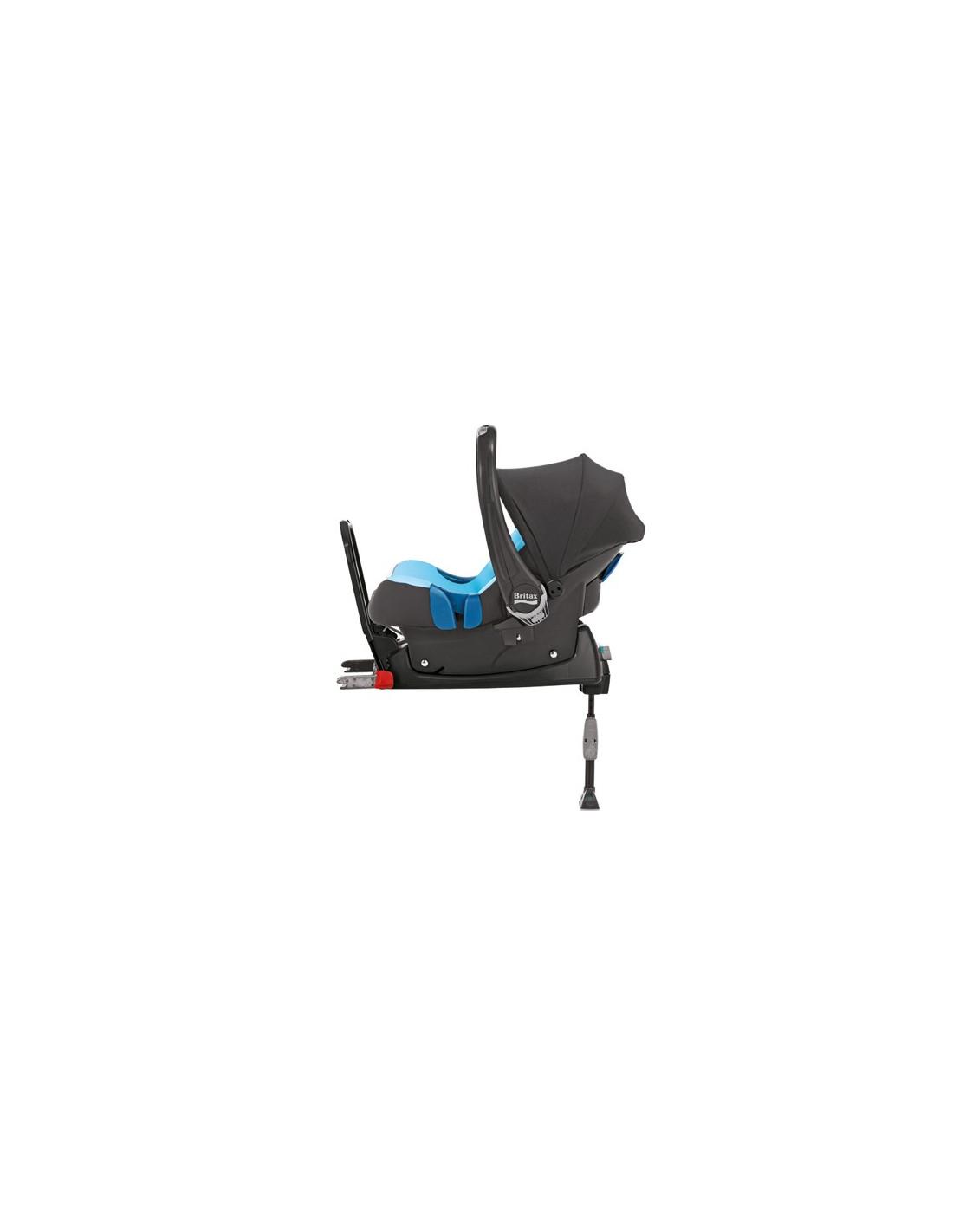 base isofix para silla de auto baby safe de r mer. Black Bedroom Furniture Sets. Home Design Ideas