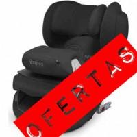 Ofertas sillas de auto