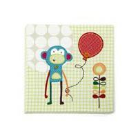 Cuadros y apliques para habitaci n del beb paranenesynenas - Apliques para cuadros ...