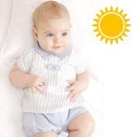 Ropa bebé Verano 2017