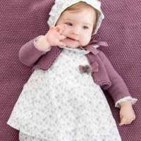 Vestidos bebé