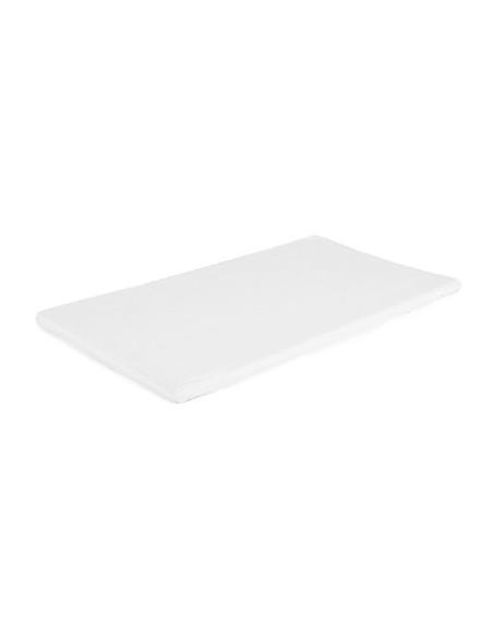 Incluye 1 colchón fabricado en material de alta calidad