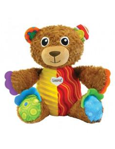Mi primer oso Teddy Lamaze