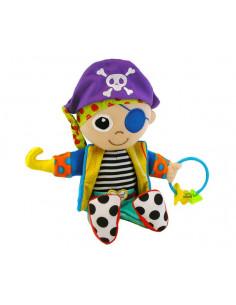 Pete el pirata Yo Ho Horacio de Lamaze
