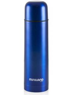 Termo líquido azul de Miniland 0.75 litros