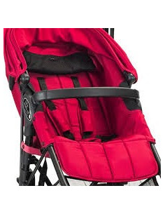 Barra delantera City Mini Zip de Baby Jogger