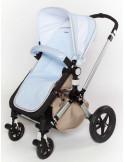 Colchonetas y sacos de bebé Romance de Mico's Colección