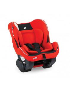 Silla de auto Tilt Black & Red de Joie