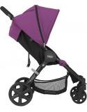 Silla de paseo B-Agile 4 de Britax Mineral Lilac