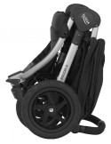 Silla de paseo B-Motion 3 de Britax flame red