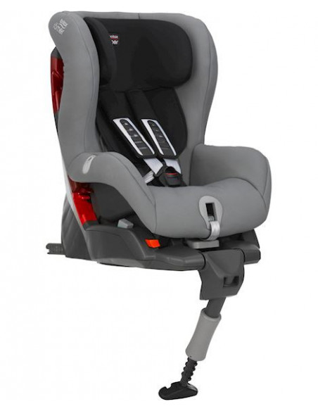 Silla de auto grupo 1 Römer Safefix Plus