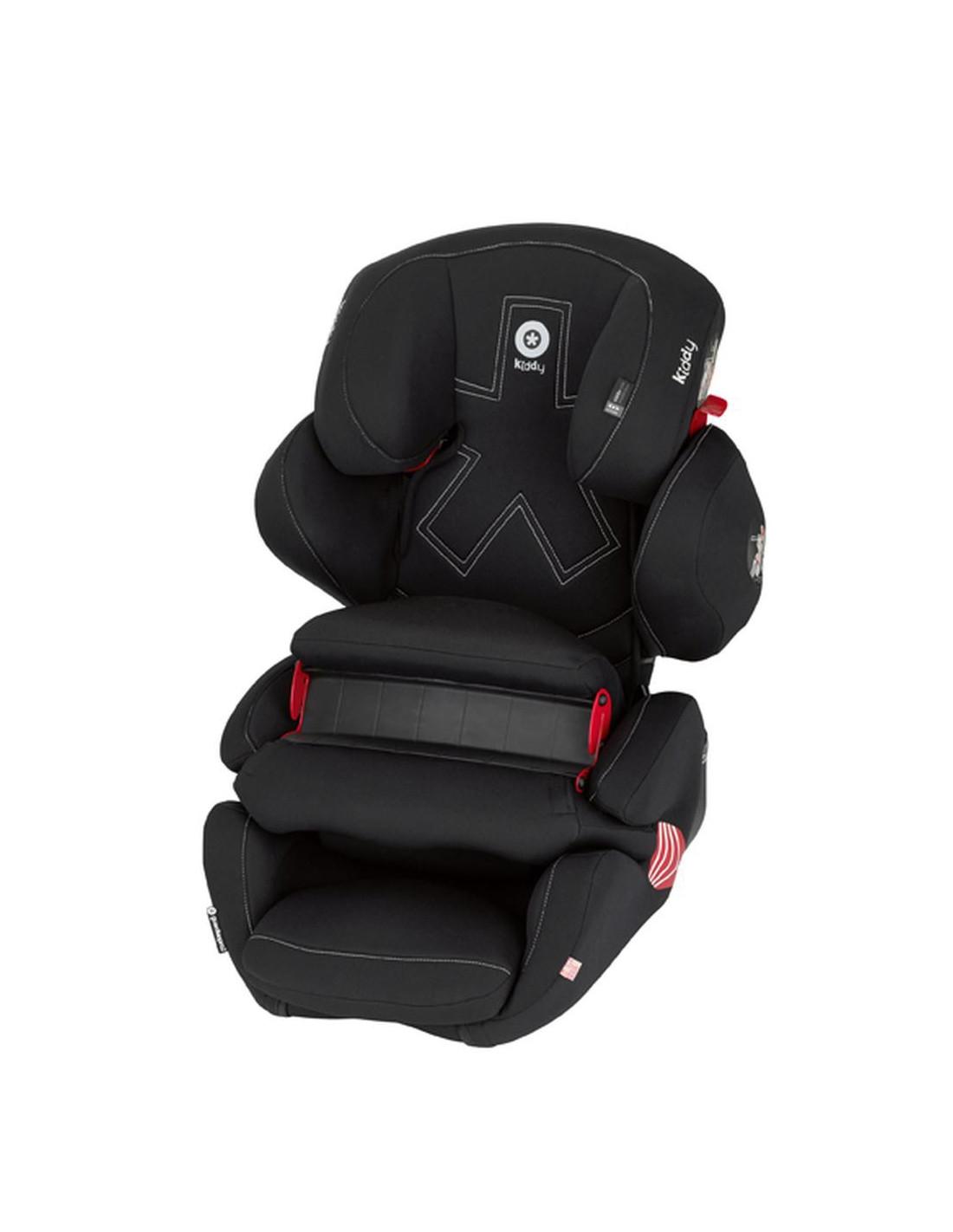 Kiddy guardian pro 2 grupo 1 2 3 la silla de auto m s segura - Sillas grupo 2 3 mas seguras ...