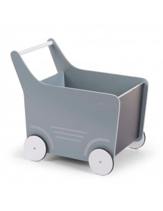 Carrito de juguete con ruedas de Child Home