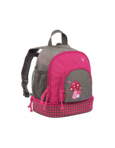 Mini Backpack Seta de Lassig