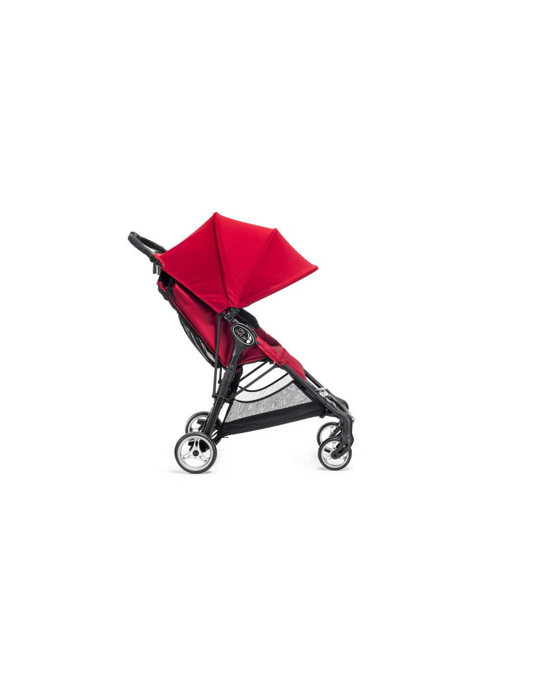 Silla De Paseo City Mini Zip De Baby Jogger