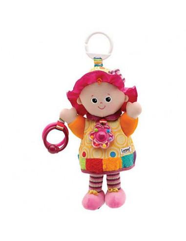 Muñeca Emily para colgar de Lamaze